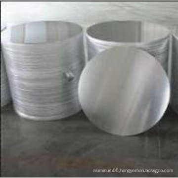 High Quality 3003 Aluminum Circle for Fry Pan