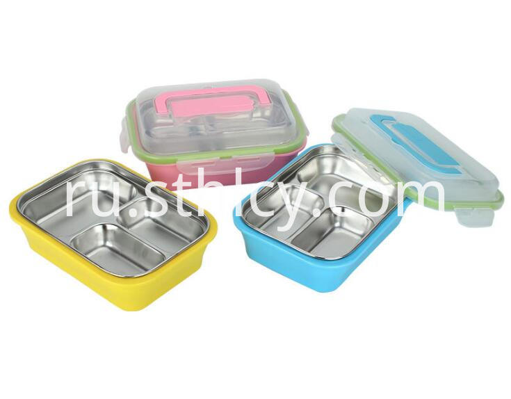 Lunch Box For School
