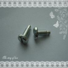 Tornillo de acero inoxidable din7996