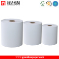 Boa qualidade 1 Ply Cash Register Paper in Roll Size