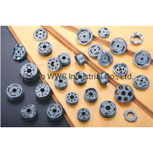 High Precision Powder Injection Molding Parts