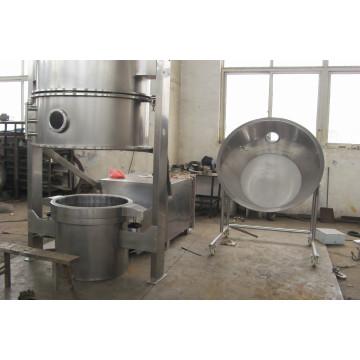 Máquina de secado de medicina soluble instantánea