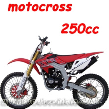 250CC BICICLETA DE DIRT 250CC PIT BIKE 250CC Motocicleta