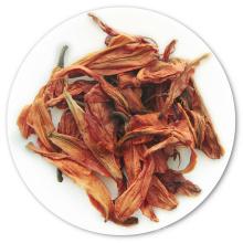Benefícios de saúde por atacado Herbal Chinês Seco Easter Lily Flor Chá De Ervas Lilium