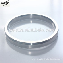 wellhead equipment mechanical seal high pressure/high temperature vessel serrated gasket