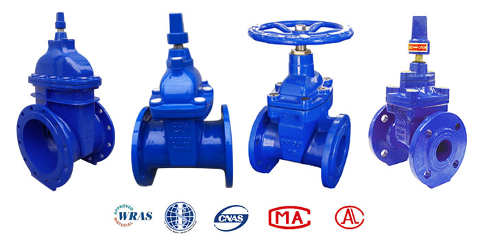gate valve photos