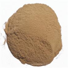 Levure de brassage High Nutrition 40% 45% d'extrait de levure en poudre pour le bétail