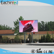 Eachinled p8 / p10 / p16 extérieur led prix de l'écran