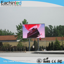 Eachinled p8/p10/p16 outdoor led screen price
