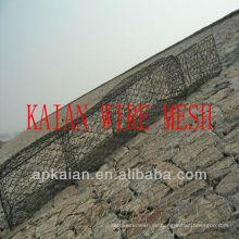 ¡¡¡¡¡gran venta!!!!! Anping KAIAN piedra sosteniendo malla de alambre