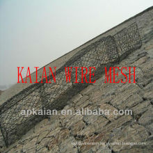 hot sale!!!!! anping KAIAN stone holding wire mesh