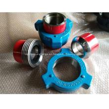Unión de alta presión (media / baja)