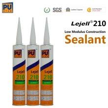 Joint d'étanchéité à joint modulaire faible (Lejell210) Composant unique