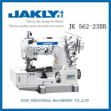 JK562-23BB DOIT With simple and fine structure High speed ROLLED-EDGE STRETCH Sewing Machine