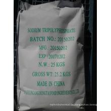 Lebensmittelqualität Natrium Tripolyphosphat Hersteller