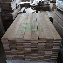 Walnuss-Protokolle und Schnittholz Kd, Schwarznuss Stückholz
