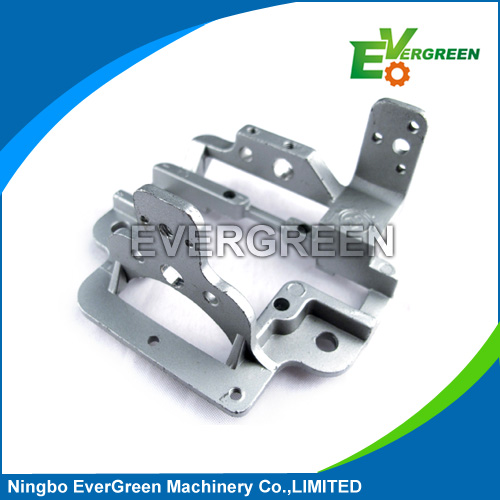 zinc die casting for Machinery parts