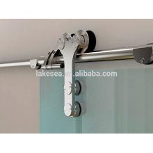 Stainless steel Glass Door Hardware