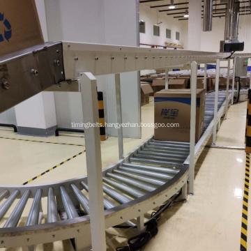 Customized Motorised Conveyor Roller Motor Assembly Line