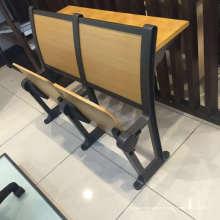 Meubles en bois d'enfants / meubles de salle de réunion / meubles d'étudiant