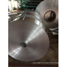 5005 tiras de aluminio fabricadas en China