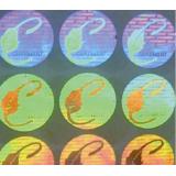 wholesale new design Integrated hologram label