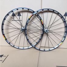 MTB Me 26er 27.5er 29er Six Holes Disc Brake Wheel Cr 24h 11 Speed Support Alloy Rim Wheelset