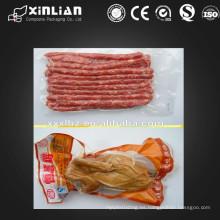 Bolsa de retorta / bolsa de retorta de plástico para alimentos / bolsa de envasado al vacío