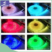 IP65 23-25lm Colorful LED Strip Light