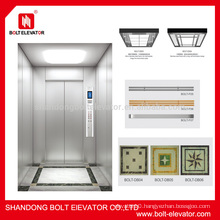 8 person passenger elevator Residential Passenger elevator