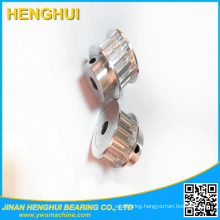 Belt and Pulley Bearing for 3D Printer
