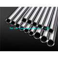 Galvanized Precision Tube High Pressure Oil Tubes