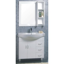 80cm MDF Bathroom Cabinet Furniture (C-6307)
