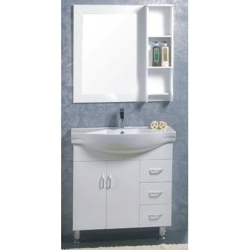 80cm MDF Bathroom Cabinet Furniture (C-6307)