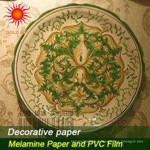 used for furniture decorative paper
