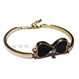 Sweet Metal Bracelet for Girls