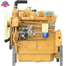 Poder especial do motor diesel de ZH4102K3 para o motor diesel da maquinaria de construção