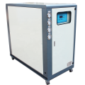 Box type portable 3HP Water Cooled industrial chiller