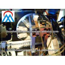 Machine de tufting de naip de 2 axes à grande vitesse