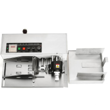 Automatic Expired Date MY-380F Solid-ink Continuous Coding Machine
