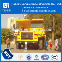 dongfeng TRUCK 50T Underground Mining DUMP TRUCK for sale