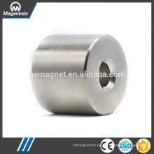 New Wholesale economic smco half ring magnet