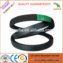 Best Seller Harvester Rubber V-belt Made In China