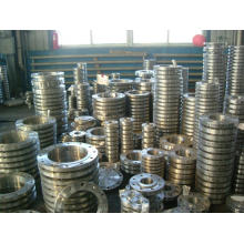 Forged Flanges W.N.S.W. and S.O.