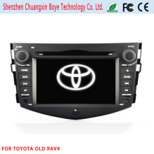 Car Audio Car Video for Toyota Old RAV4