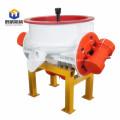 High quality vibrating abrasive polishing machine