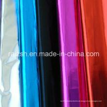 Dekorative Folie Stoff Zubehör Stoff für Großhandel