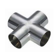 ASTM A234 Wp1 Wp2, Wp5-Flansch-Verbindungskreuz