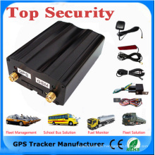 Hot Real Time GSM SMS GPS Tracking Device with Long Battery Life Tk103b (TK103-KW)