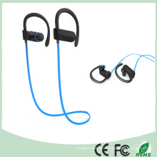 Bluetooth Wireless in-Ear Noise-Isolating Earbuds with Mic & Volume Control (BT-Q12)